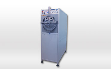 Injection modling debinding units MDU-30 to MDU-3000
